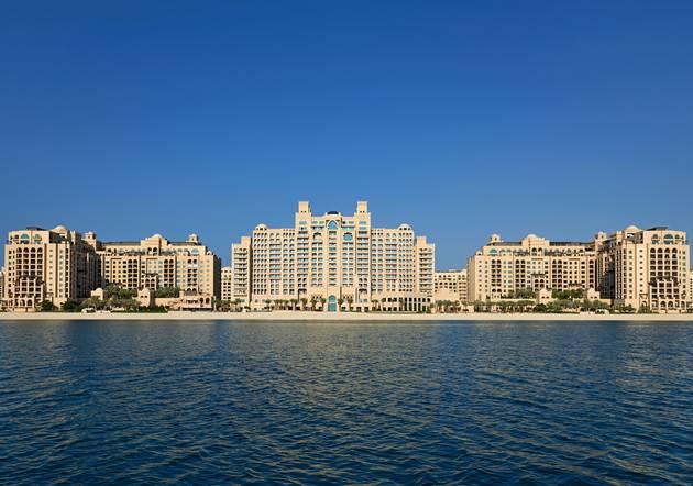 فنادق فيرمونت تفتح فندقا رائع
